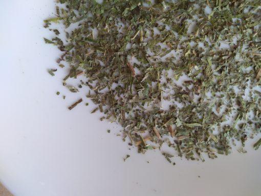 Pure Naturally Raavi Leaf